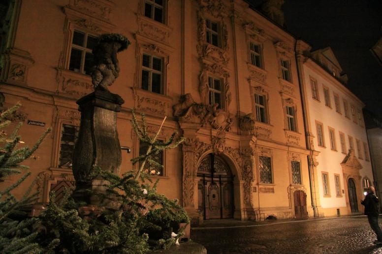 Böttingerhaus, Bamberg