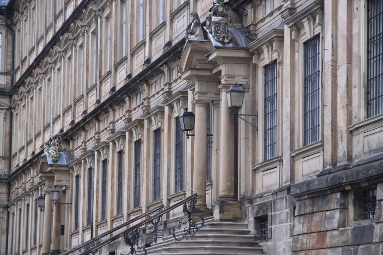 Neue Residenz, Bamberg