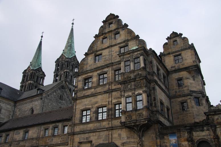 Domplatz, Bamberg