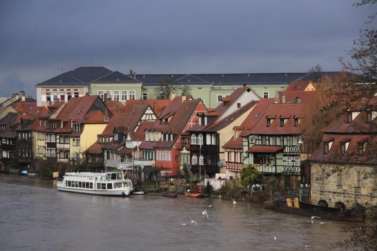 Klein Venedig, Bamberg